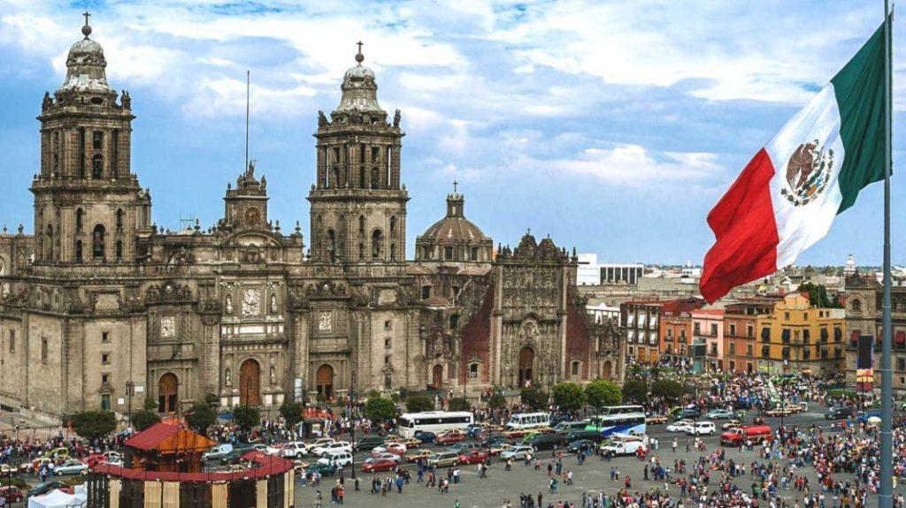 requisitos para nacionalidad mexicana por matrimonio en colombia