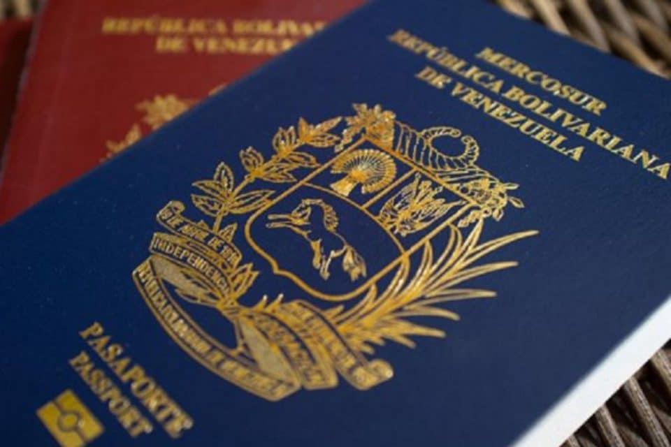 requisitos para nacionalidad venezolana en argentina
