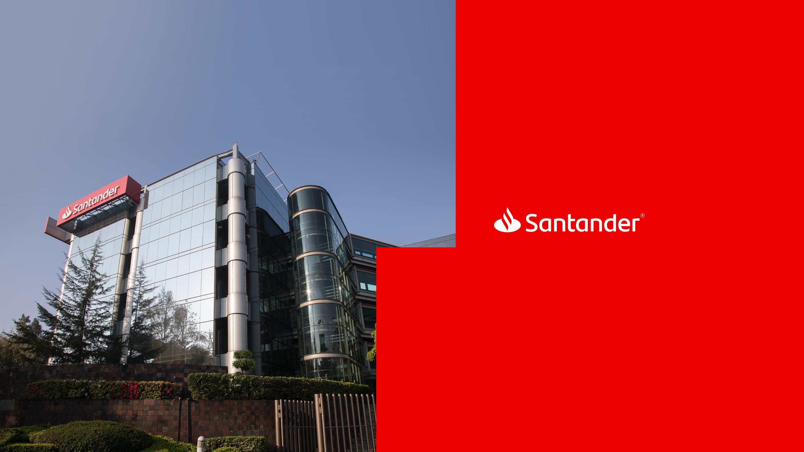 Requisitos para Abrir una Cuenta en el Banco Santander de México