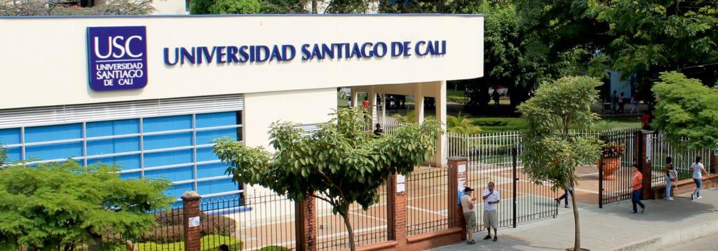 Universidad de Santiago de Cali