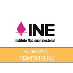 ¿Puedo Tramitar mi IFE antes de los 18, para Votar?