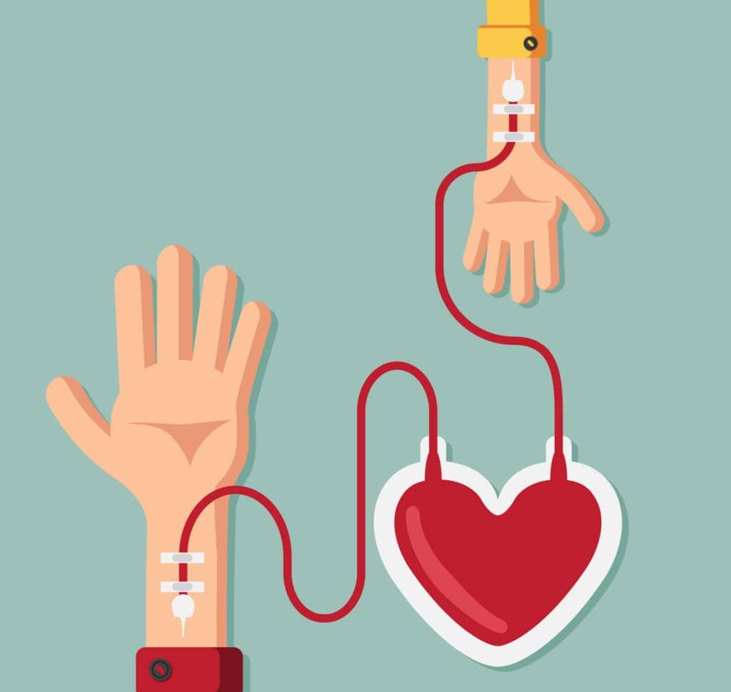 requisitos para donar sangre en venezuela