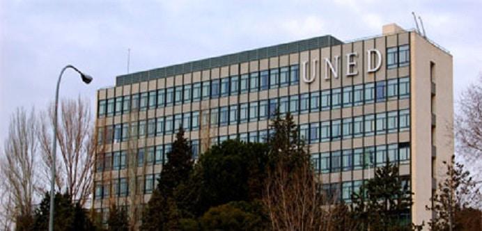 UNIVERSIDADES EN MADRID