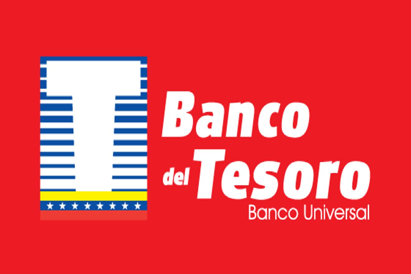 APERTURA DE CUENTA BANCO DEL TESORO