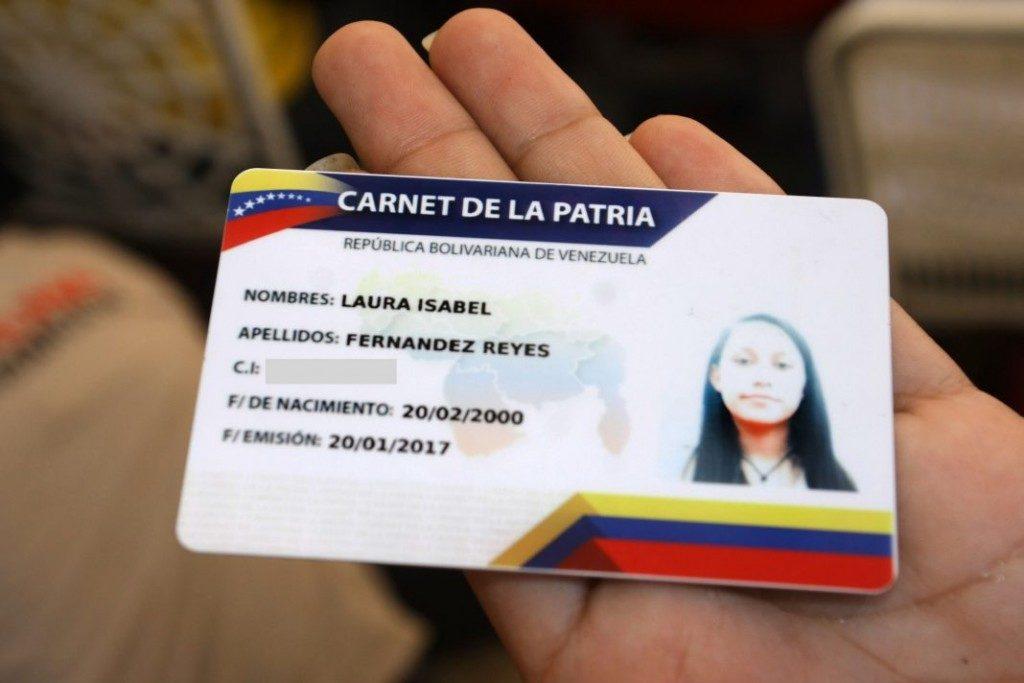 Descubra todo sobre el Carnet de la Patria, que es, como realizar la consulta, registro y la lista de beneficiarios de los diversos programas ofrecidos a traves del numero de cedula y usuario