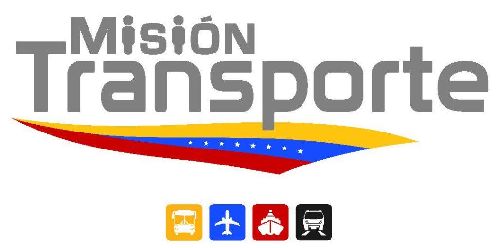 MISIÓN TRANSPORTE VENEZUELA