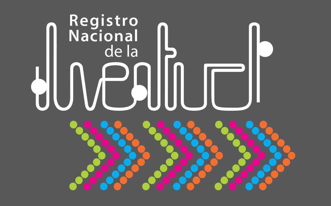 Registro Nacional de la Juventud