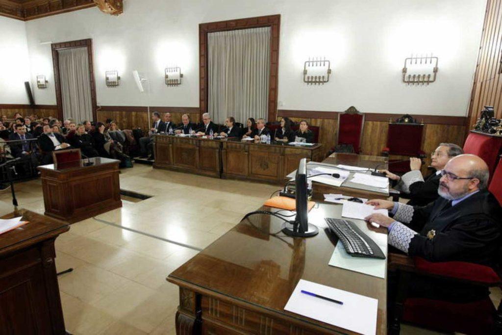 Requisitos para ser Juez en España