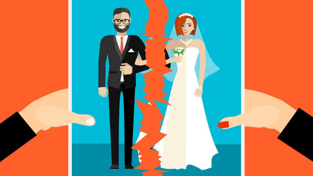 divorcio voluntario
