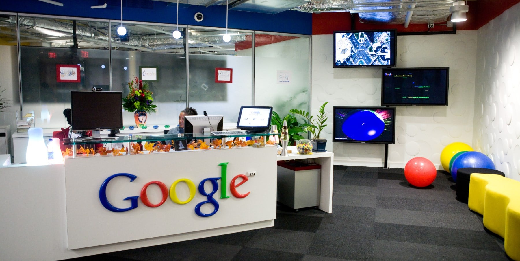 ¿Cuáles son los Requisitos para Trabajar en Google?