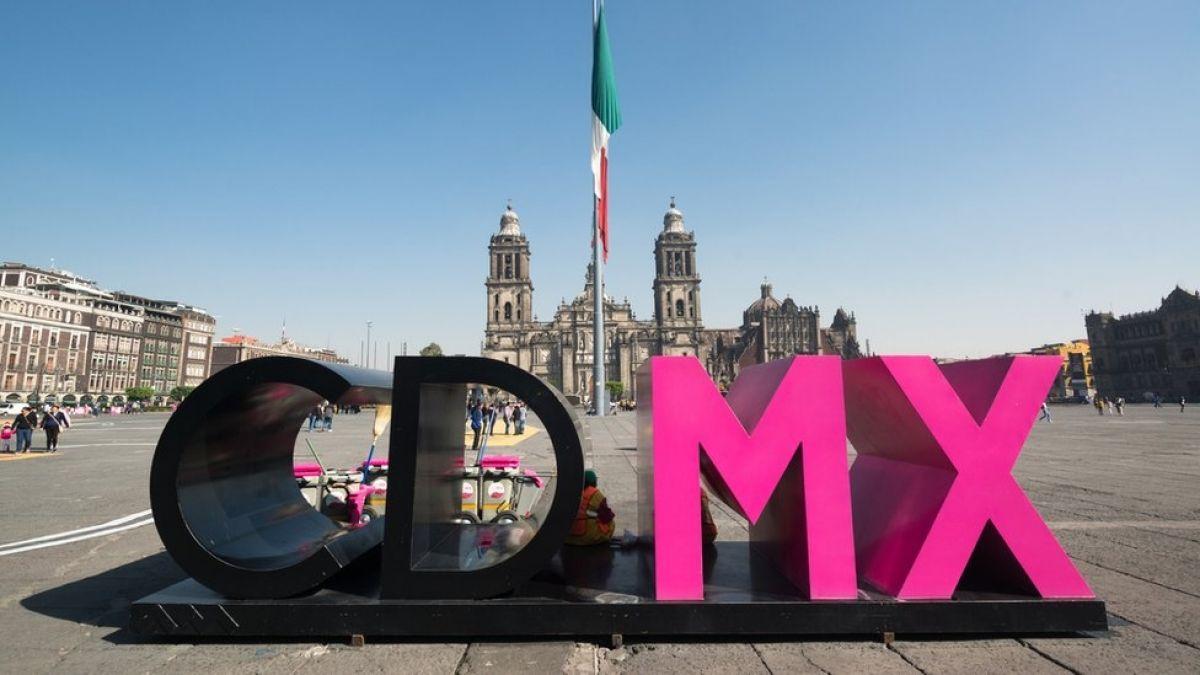 Licencia De Conducir En Ciudad De México Cdmx