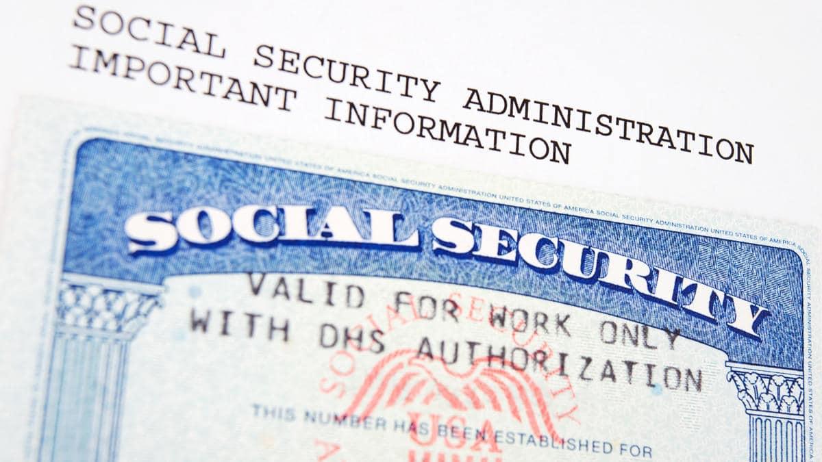 requisitos para sacar el seguro social