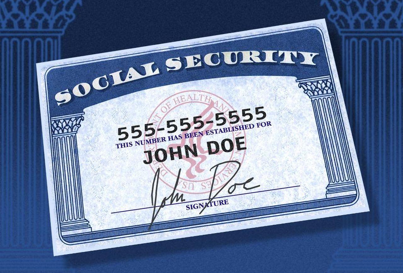 Requisitos Para Sacar el Social Security Number