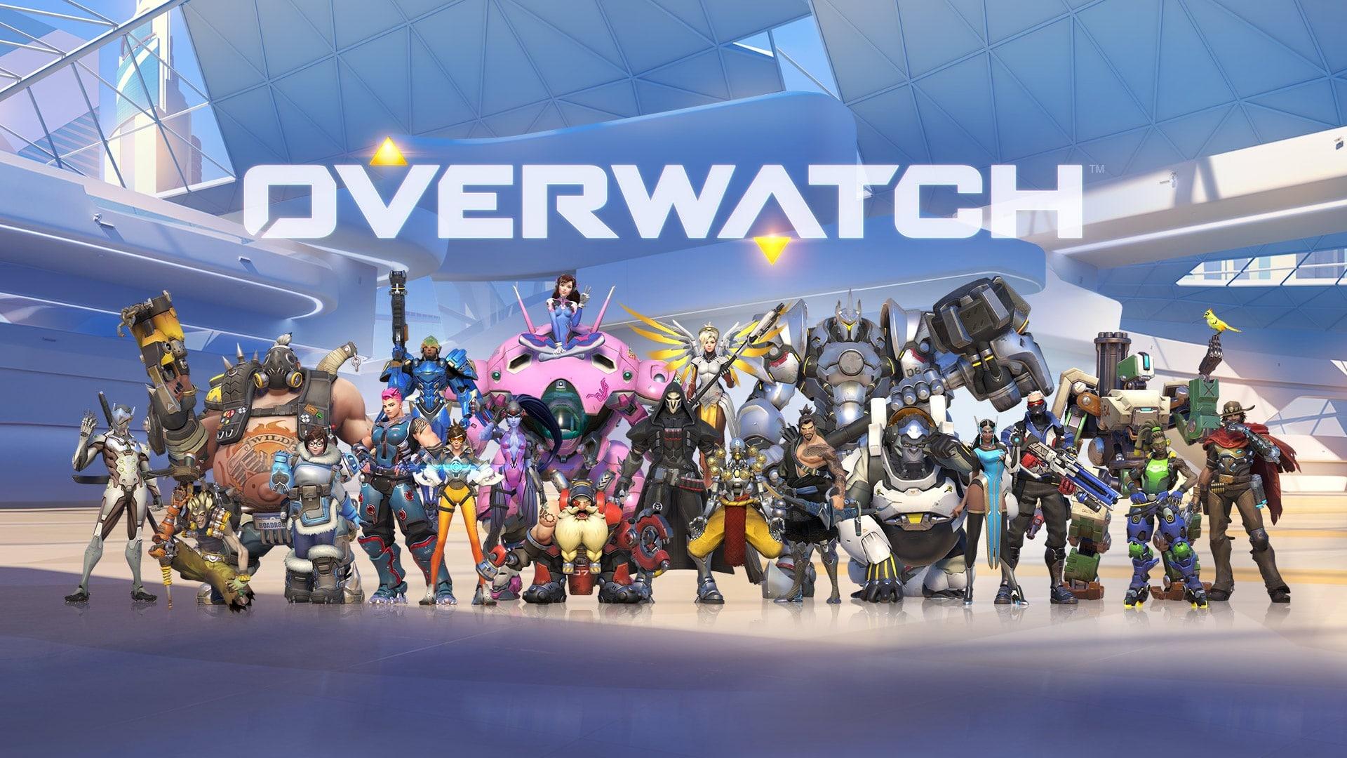 Requisitos Mínimos para Jugar Overwatch