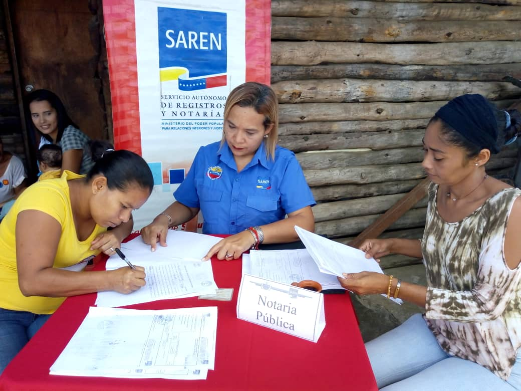 registro mercantil Venezuela ejemplo