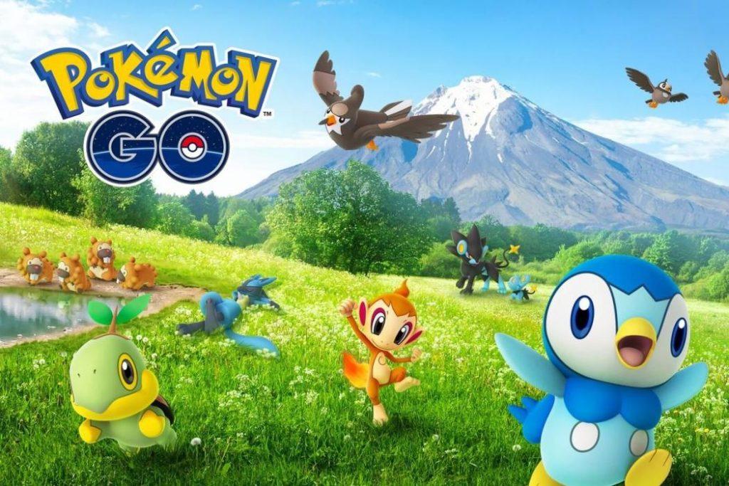 requisitos para pokemon go