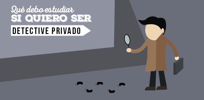 Cómo ser Detective