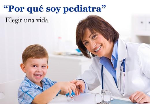 carrera de pediatría