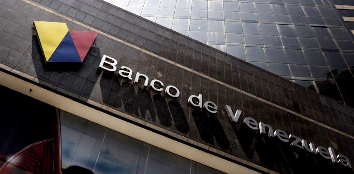 Limite de Transferencia Banco de Venezuela