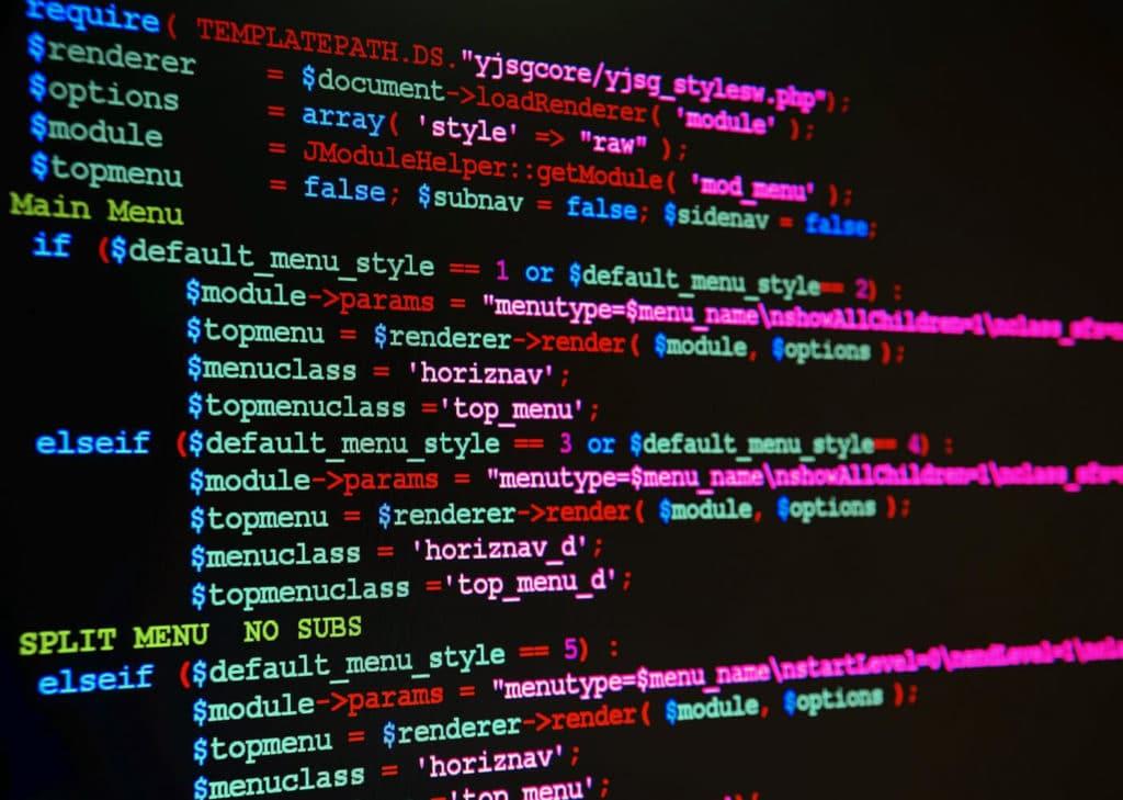 estudiar programador