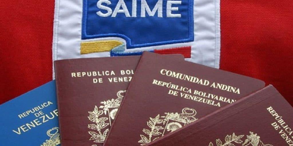 costo del pasaporte