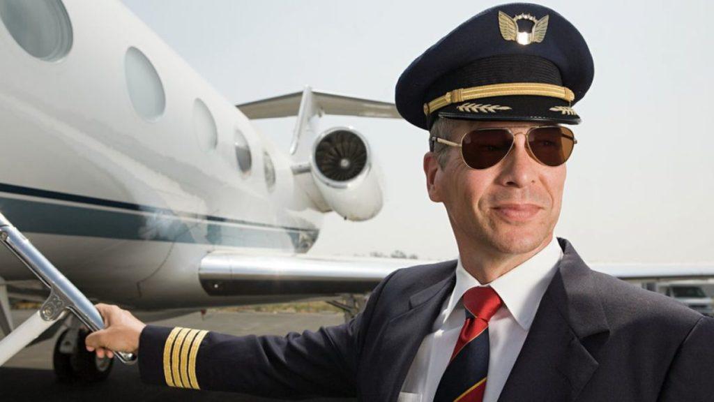 estudiar para ser piloto