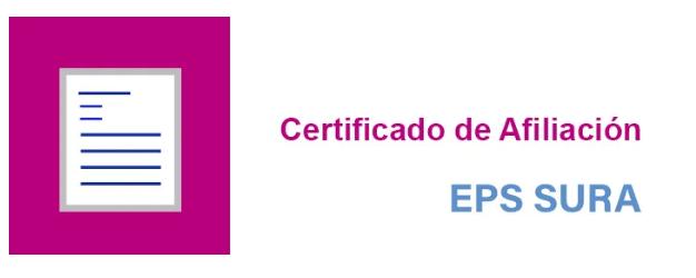 certificados sura