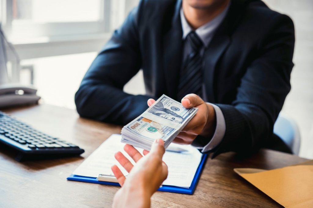 contrato de préstamo de dinero