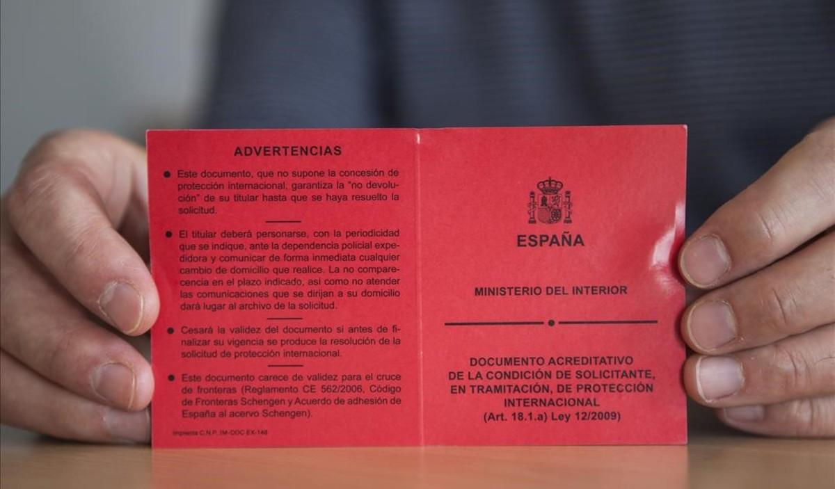 cómo obtener el arraigo familiar en España