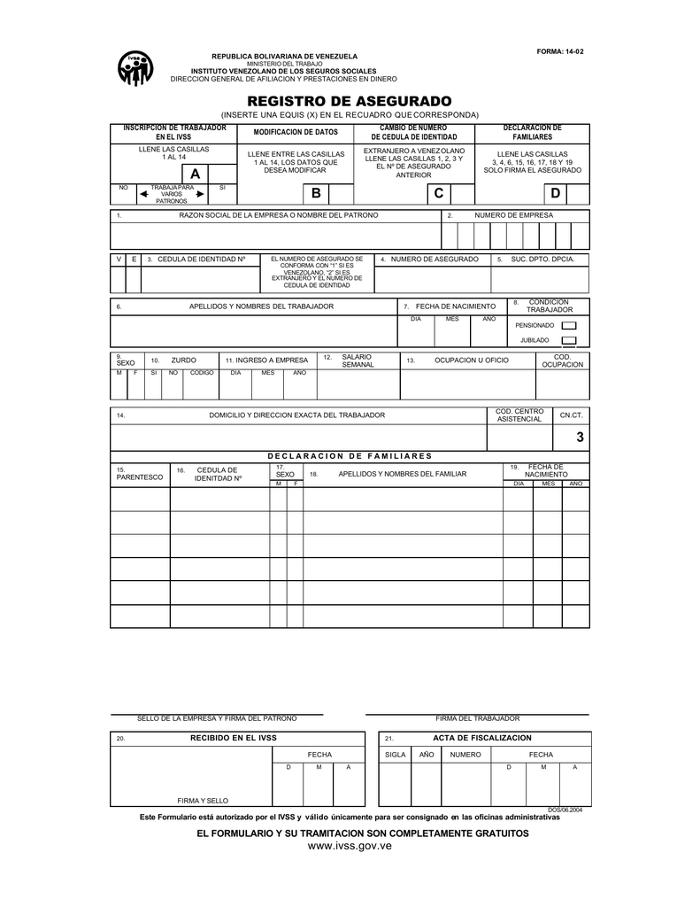 forma 14-02