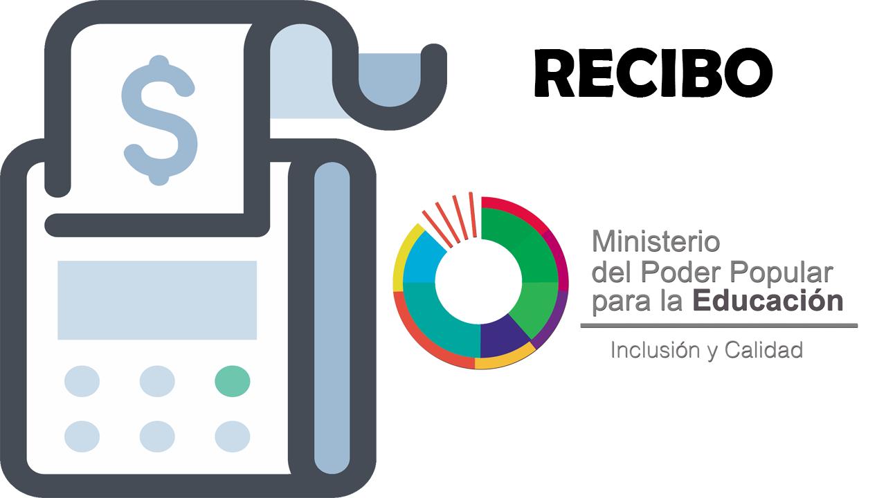 pago del ministerio