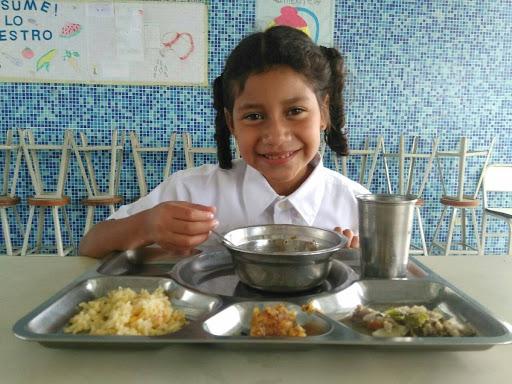corporación nacional de alimentación escolar recibo de pago