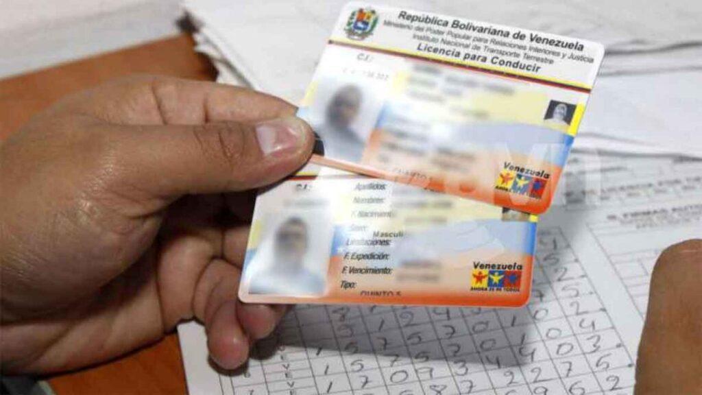 como apostillar la licencia de conducir
