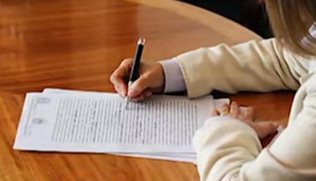 los honorarios que puede presentar un notario publico