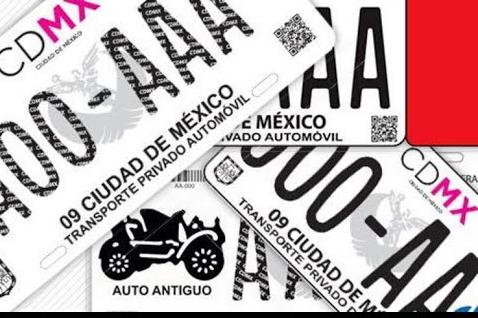 reemplacamiento dentro de la república mexicana