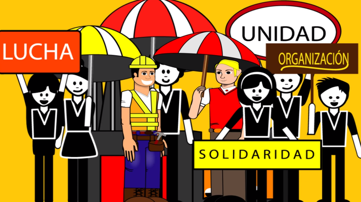 acciones principales de un sindicato