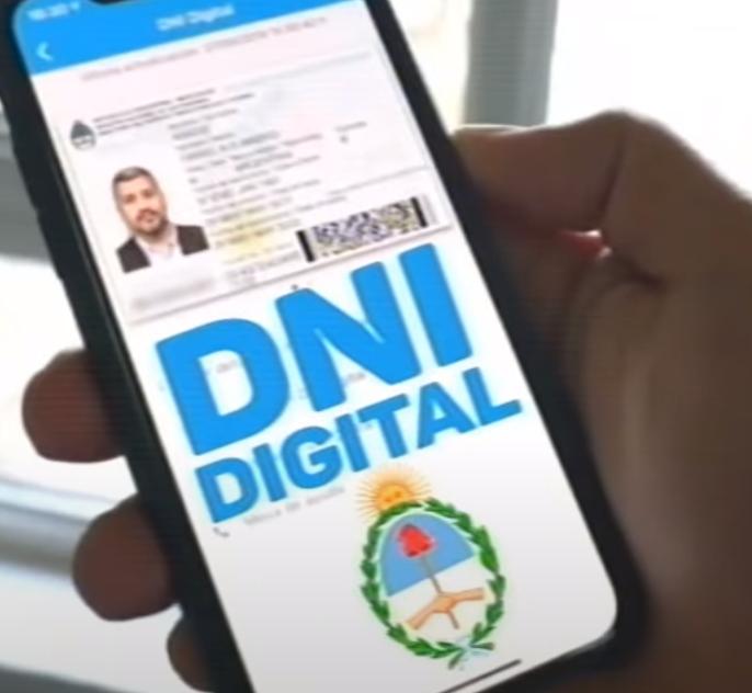 DNI digital