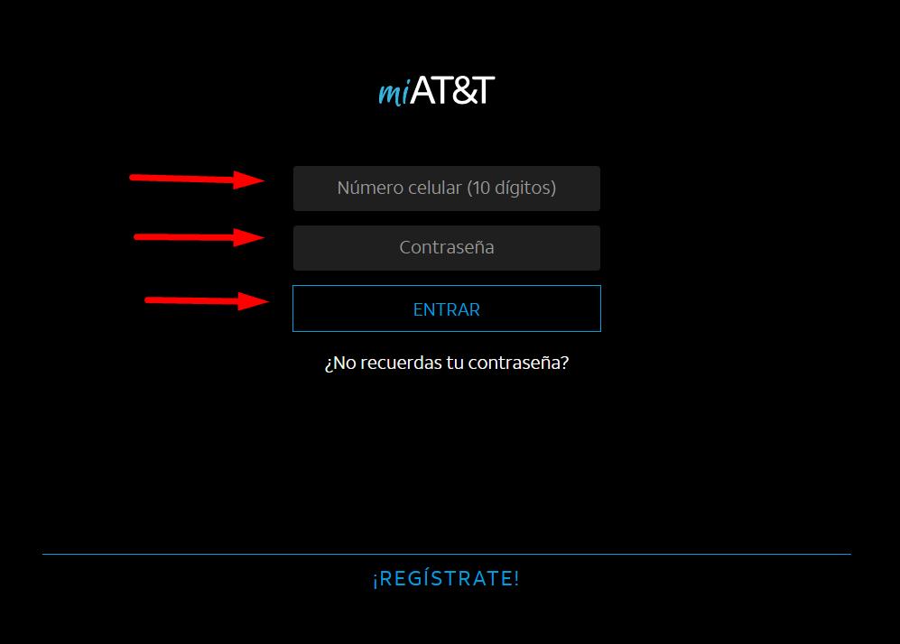 mi AT&T